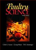 Poultry Science, Colin G. Scanes and George Brant, 0131133756