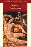 The Odyssey, Homer, 0192833758