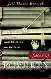 Faces of Poverty, Jill Duerr Berrick, 0195113756