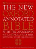 The New Oxford Annotated Bible, , 0195283759
