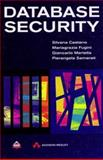 Database Security, Castano, Silvana, 0201593750