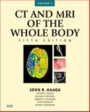 CT and MRI of the Whole Body 9780323053754
