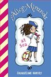 Alice-Miranda at Sea, Jacqueline Harvey, 0385743750