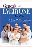Genesis for Everyone, John Goldingay, 0664233759