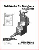 SolidWorks for Designers 2003, , 0966353757