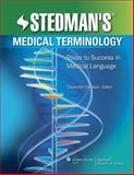 Stedman's Medical Terminology Text and PrepU Package, Lippincott Williams & Wilkins Staff, 1469893754