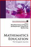 Mathematics Education, Khoon Yoong Wong, 9812833757