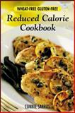 Wheat-Free, Gluten-Free Reduced Calorie Cookbook, Connie Sarros, 0071423753