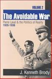 The Avoidable War 9781560003755