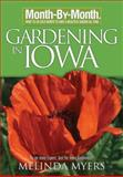 Gardening in Iowa, Melinda Myers, 1591863759