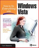 How to Do Everything with Windows Vista, Curt Simmons, 007226375X