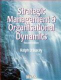 Strategic Management and Organisational Dynamics 9780273613756