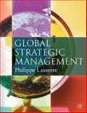 Global Strategic Management, Lasserre, Philippe, 0333793757