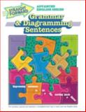 Grammar and Sentence Diagram, Nan De Vincentis-Hayes and Gianni DeVincentis-Hayes, 093199375X