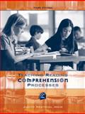 Teaching Reading Comprehension Processes, Irwin, Judith Westphal, 0205453759