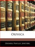 Orphic, Orpheus and Proclus, 1142063755