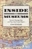 Inside the Museums, John Goddard, 1459723759