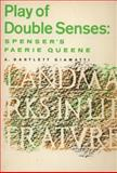 Play of Double Senses, A. Bartlett Giamatti, 0136833756