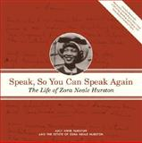 Speak, So You Can Speak Again, Lucy Hurston, 0385493754