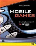 Mobile Games, Starcut and Jouni Paavilainen, 0735713758