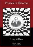Poncelet's Theorem, Flatto, Leopold, 0821843753