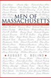 Men of Massachusetts, August C. Bolino, 1475933754