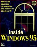 Inside Windows 95, Boyce, Jim, 1562053752