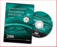 2006 International Codes on Cd Rom-Complete Collection (Pdf), International Code Council Staff, 1580013759