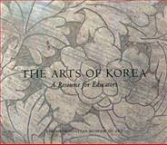 The Arts of Korea, Elizabeth Hammer, 0300093756