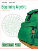 Beginning Algebra 9780321573759