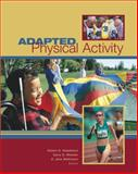 Adapted Physical Activity 1st Edition