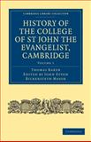 History of the College of St John the Evangelist, Cambridge 2 volume Set, Baker, Thomas, 1108003753