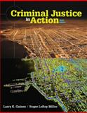 Criminal Justice in Action 9th Edition