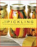 The Joy of Pickling, Linda Ziedrich and Ziedrich, 1558323759