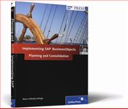 Implementing SAP BusinessObjects Planning and Consolidation, Sisfontes-Monge, Marco, 1592293751