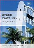 Managing Tourism Firms, , 1845423755