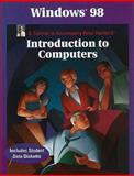 Windows 98 : A Tutorial to Accompany Peter Norton Introduction to Computers, Norton Staff, 0028043766