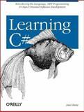 Learning C#, Liberty, Jesse, 0596003765