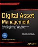 Digital Asset Management, Elizabeth Keathley, 1430263768