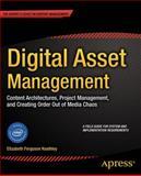 Digital Asset Management, Keathley, Elizabeth, 1430263768