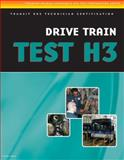 Drive Train - Test H3, Fedor, John and Delmar Learning Staff, 143545376X