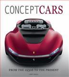Concept Cars, Larry Edsall, 1464303762