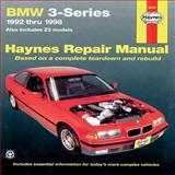 BMW Automotive Repair Manual 1992-1998, Robert Rooney and Mike Stubblefield, 1563923769