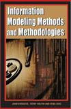 Information Modeling Methods and Methodologies, Krogstie, John and Halpin, T. A., 1591403766