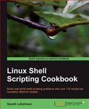 Linux Shell Scripting Cookbook, Lakshman, Sarath, 1849513767