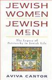 Jewish Women - Jewish Men 9780060613761