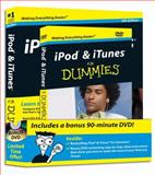 iPod and iTunes for Dummies, Tony Bove, 0470403764