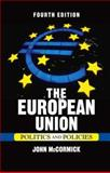 The European Union, John McCormick, 0813343763