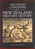 The Oxford Companion to New Zealand Military History, , 0195583760