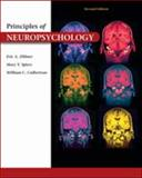 Principles of Neuropsychology, Zillmer, Eric A. and Spiers, Mary V., 049500376X